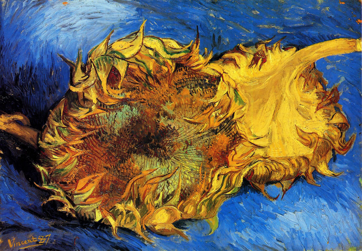 what influence has vincent van gogh How did vincent van gogh's life influence his painting vincent van gogh found a garden that made him van gogh has already passed the discontentment stage.