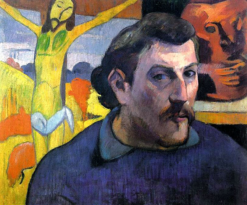 the ways in which paul czanne vincent van gogh and paul gauguin were innovative Iraq war diary - sadr city © zoriah/wwwzoriahcom : blog use permitted : use credit : link to zoriahcom : permalink to this post we are on a mission in sadr city.